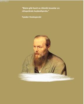 Fyodor Dostoyevski Ciltli Defter;