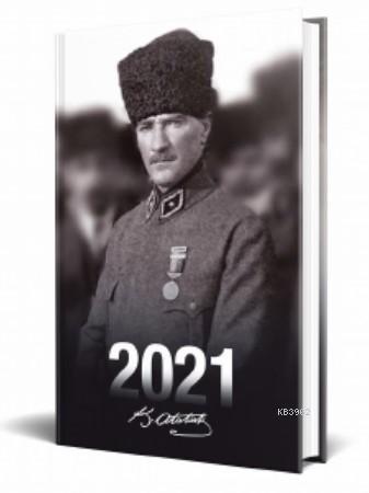 Atatürk Ajandası (Madalya)