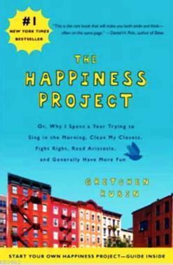 The Happiness Project (Mass Market)