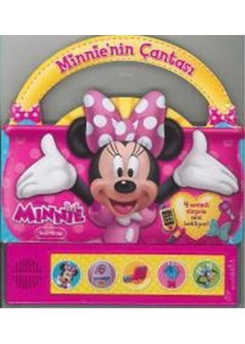 Disney Minnie'nin Çantası