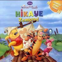 Winnie The Pooh; Hikaye Zamanı