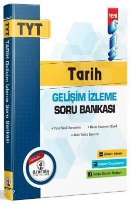 Özdebir TYT Tarih Gis Soru Bankası