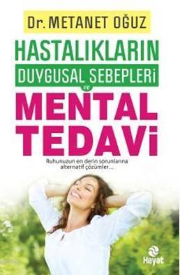 Hastalıkların Duygusal Sebepleri Mental Tedavi