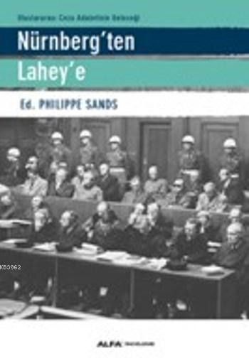 Nürnberg'ten Lahey'e