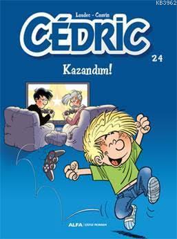 Cedric - Kazandım!