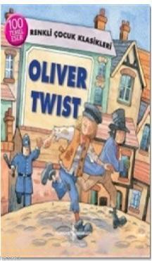 Oliver Twist; Renkli Çocuk Klasikleri