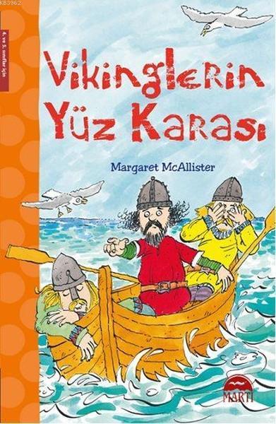 Vikinglerin Yüz Karası 4. ve 5. Sınıflar İçin