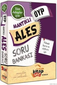 Mantıklı ALES Soru Bankası