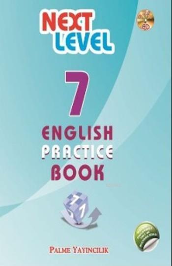 Next Level 7 English Practice Book