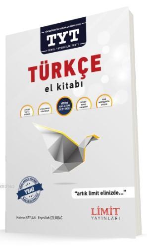Limit Yayınları TYT Türkçe El Kitabı