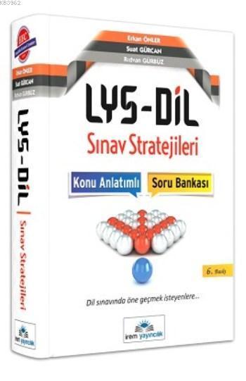 Lys-Dil Sınav Stratejileri