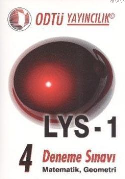 LYS 1 4 Deneme Sınavı