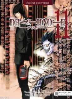 Ölüm Defteri 11