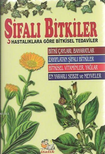 Şifalı Bitkiler; Hastalıklara Göre Bitkisel Tedaviler