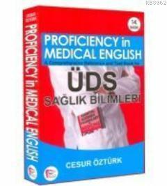 ÜDS Sağlık Bilimleri (Proficiency İn Medical English)