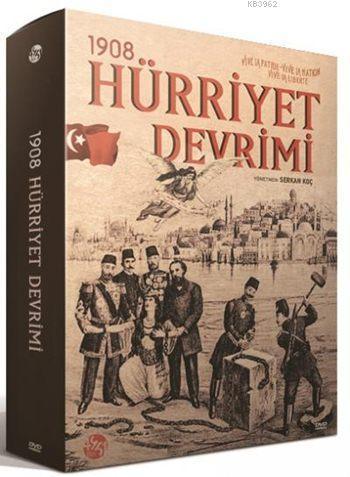 1908 Hürriyet Devrimi (Belgesel)