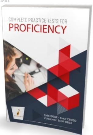Complete Practice Tests For Proficiency