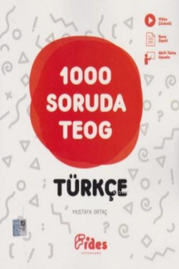 1000 Soruda TEOG Türkçe