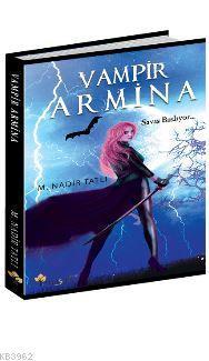Vampir Armina