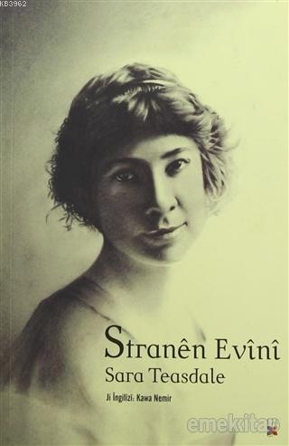 Stranen Evini