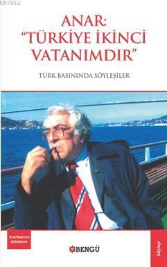 Türkiye İkinci Vatanımdır