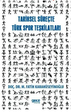 Tarihsel Süreçte Spor Teşkilatlara