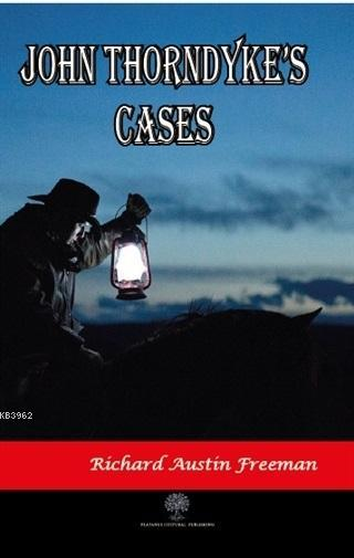 John Thorndyke's Cases
