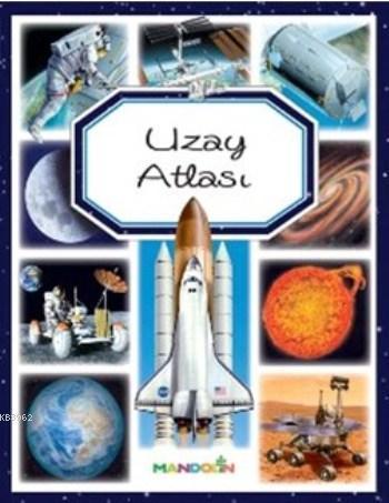 Uzay Atlası