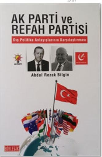 Ak Parti ve Refah Partisi