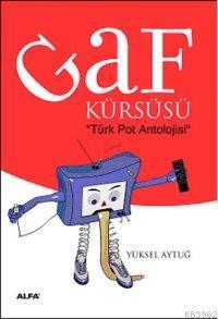 Gaf Kürsüsü;