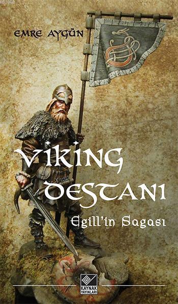 Viking Destanı - Egill'in Sagası