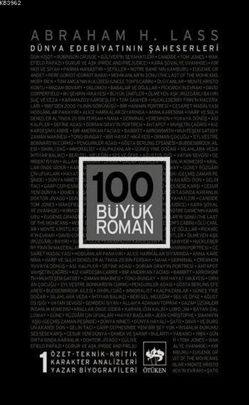 100 Büyük Roman - 1
