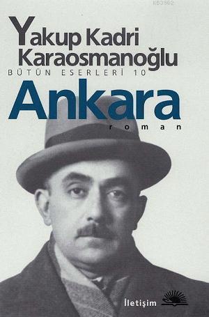 Ankara; Roman