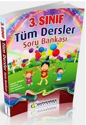 3. Sınıf Tüm Desler Soru Bankası