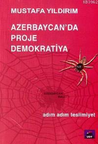 Azerbaycanda Proje Demokratiya; Adım Adım Teslimiyet
