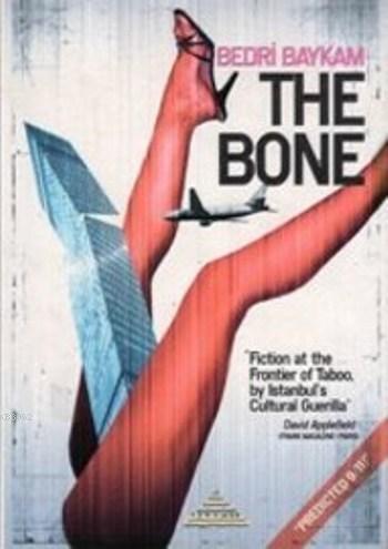 The Bone Predicted (Ciltli)
