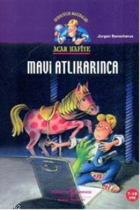 Acar Hafiye - Mavi Atlıkarınca