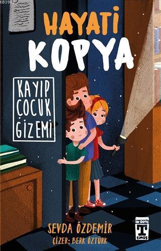 Hayati Kopya - Kayıp Çocuk Gizemi