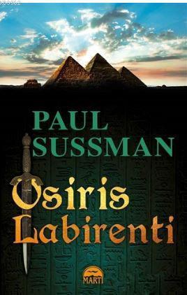 Osiris Labirenti