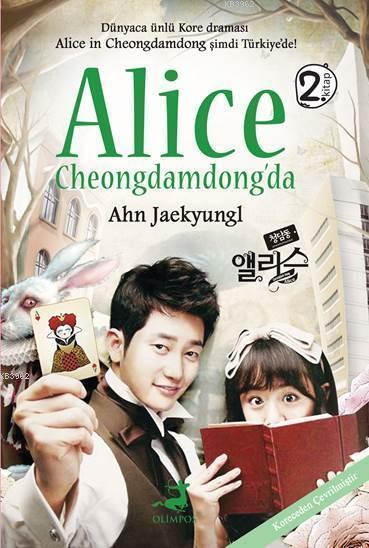 Alice Cheongdamdong'da - 2