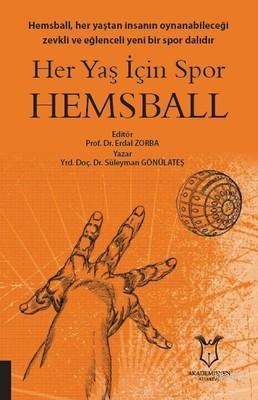 Her Yaş İçin Spor Hemsball