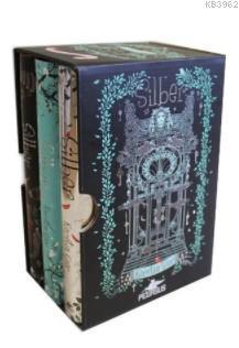 Silber Serisi Özel Set - 3 Kitap Takım