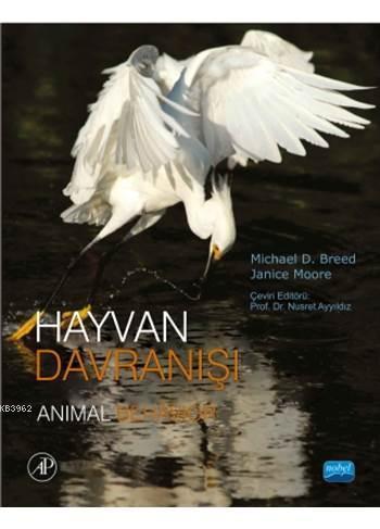 Hayvan Davranışı - Animal Behavior