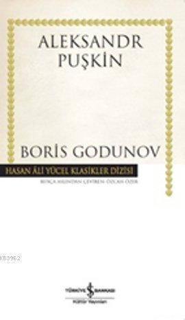 Boris Godunov (Ciltli)
