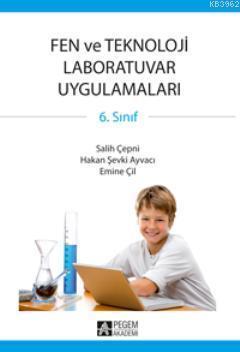 6. Sınıf Fen ve Teknoloji Laboratuvar Uygulamaları