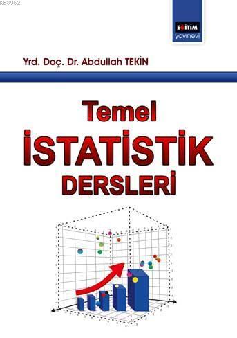 Temel İstatistik Dersleri