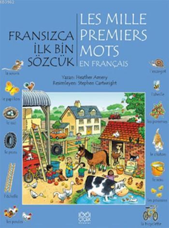 Fransızca İlk Bin Sözcük; Les Mille Premiers Mots en Français