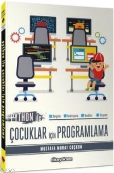 Python ile Çocuklar İçin Programlama