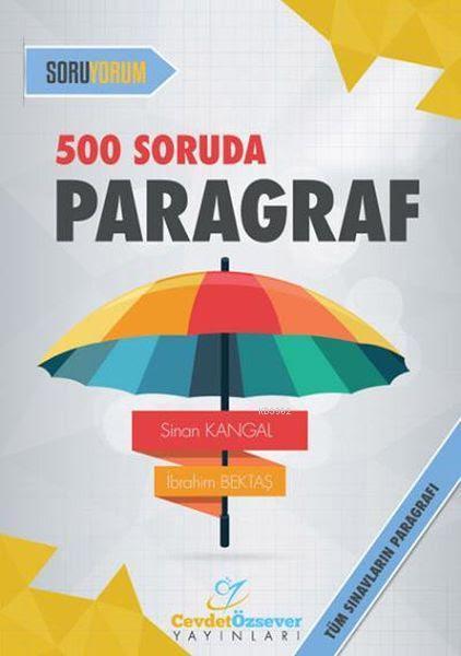 500 Soruda Paragraf