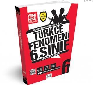 6. Sınıf Türkçe Fenomeni